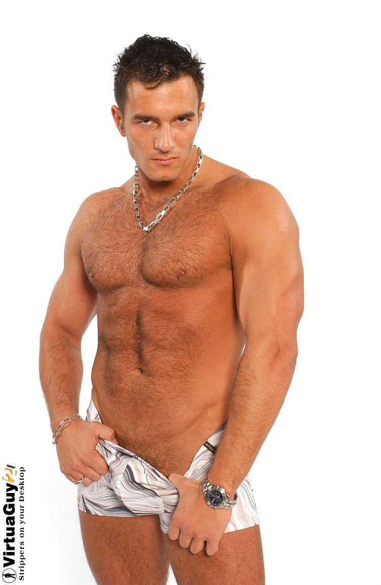 European Male Pornstars